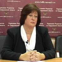Марина Половкова, ведущий специалист-эксперт Управления росреестра