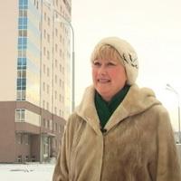 Нина Константинова, директор по строительству ООО «Корпорация «Ваш Дом»