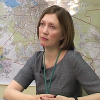 Ирина Зырянова, Управляющий директор бюро недвижимости