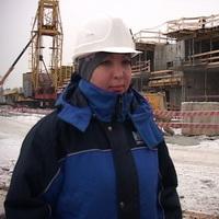 Ольга Наумова, специалист отдела продаж компании «ЮИТ-Уралстрой»