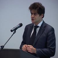 Александр Высокинский, заместитель главы администрации Екатеринбурга
