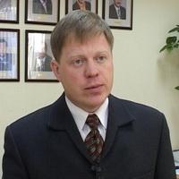 Игорь Обухов, президент УПН