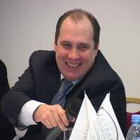 Сергей Воробьев, генеральный директор «Форум-групп»