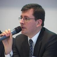 Климент Фалалеев, член Правления ОАО «Группа ЛСР»