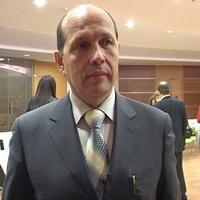 Михаил Волков, нач. инспекции архитектурно-строительного контроля администрации Екатеринбурга