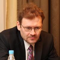 Алексей Лопарев, исполнительный директор филиала УК «Альфа-Капитал» в Екатеринбурге