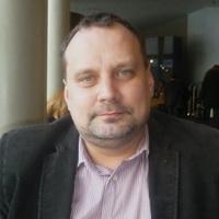 Алексей Мальцев, генеральный директор ТК «Комсомолл»