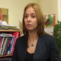 Людмила Плотникова, юрист Уральской палаты недвижимости (УПН)