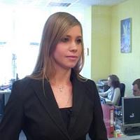 Юлия Чернухина, руководитель отдела продаж и кредитования недвижимости риэлторской компании «ДаМИАН»