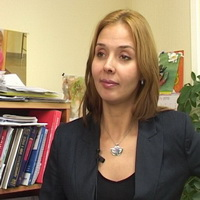 Людмила Плотникова, юрист УПН