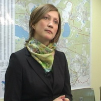 Ирина Зырянова, управляющий директор БН «Зыряновой»