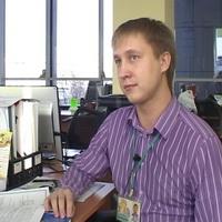 Александр Шаклеин, специалист по жилой недвижимости БН «Зыряновой»