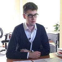 Валентин Кирпищиков, специалист бюро недвижимости «Зыряновой»