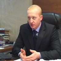 Александр Матофаев, директор АН «Атомстройкомплекс»