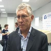 Александр Феоктистов, Заместитель Председателя совета директоров компании «КомСтрин» (Москва)