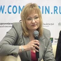 Ирина Игнатьева, директор департамента маркетинга, рекламы и реализации
