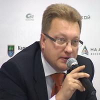 Андрей Дрыгин, руководитель регионального отделения компании «Комстрин»