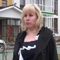 Юлия Новокрещенова, заместитель директора управляющей компании поселка «Карасьеозерский-2»