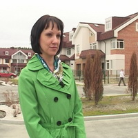 Марина Городничева, начальник отдела продаж