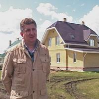 Максим Зенин, генеральный директор КП «Солнечный»