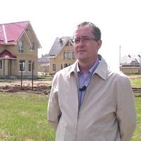 Вячеслав Потапенко, владелец участка в КП «Солнечный»