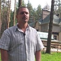 Андрей Трушенков, генеральный директор