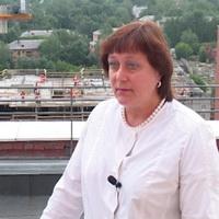 Надежда Хохлова, специалист отдела продаж «ЮИТ Уралстрой»