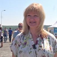 Ирина Игнатьева, директор департамента маркетинга, рекламы и реализации компании «КомСтрин»