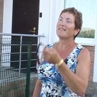 Маргарита Леонидовна, жительница клубного поселка