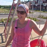 Анна, жительница клубного поселка