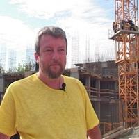 Борис Шварц, директор строительной компании «Виктория Инвест Строй»