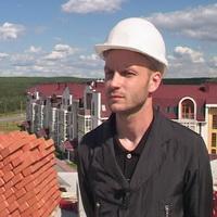 Евгений Корюков, инженер по эксплуатации клубного поселка «Карасьеозерский-2»