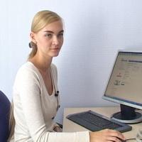 Дарья Иванисенко, ведущий специалист отдела маркетинга и рекламы