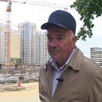 Сергей Горовой, директор службы заказчика