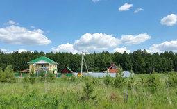 Обзор коттеджных посёлков Полевского тракта