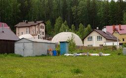 Обзор коттеджных посёлков: московское (пермское) направление