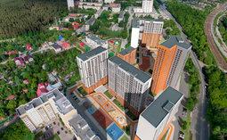 Какие новые строительные проекты стартуют в Екатеринбурге в ближайшее время