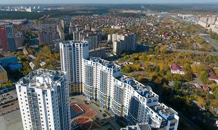 Улица из фильма и новая точка роста цен на недвижимость. О чём надо помнить, покупая квартиру на ВИЗе