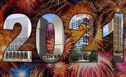 Планы застройщиков Екатеринбурга на 2021 год