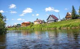 Загородный рынок Екатеринбурга в апреле-21: Челяба и Береза – форевер, Тюмень – в шоке