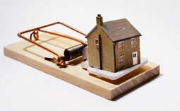 Риски покупки залоговой квартиры – Квадратный метр