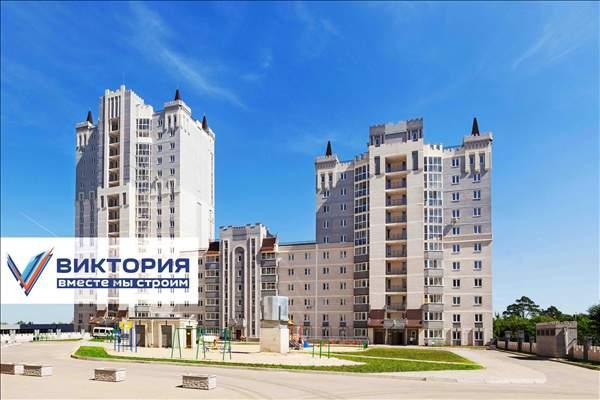 """Клубный дом """"Камелот"""" (I и II очередь) - Екатеринбург, Вторчермет, ул. Селькоровская, 34, 36. - фото 3"""