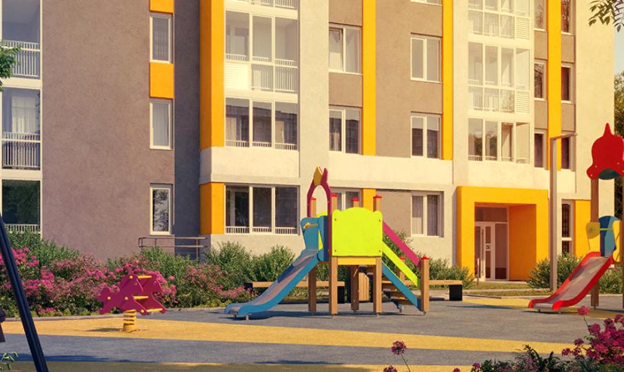 """ЖК """"Луч - Лайт Проект"""" - Екатеринбург, Пионерский, ул. Солнечная - фото 5"""