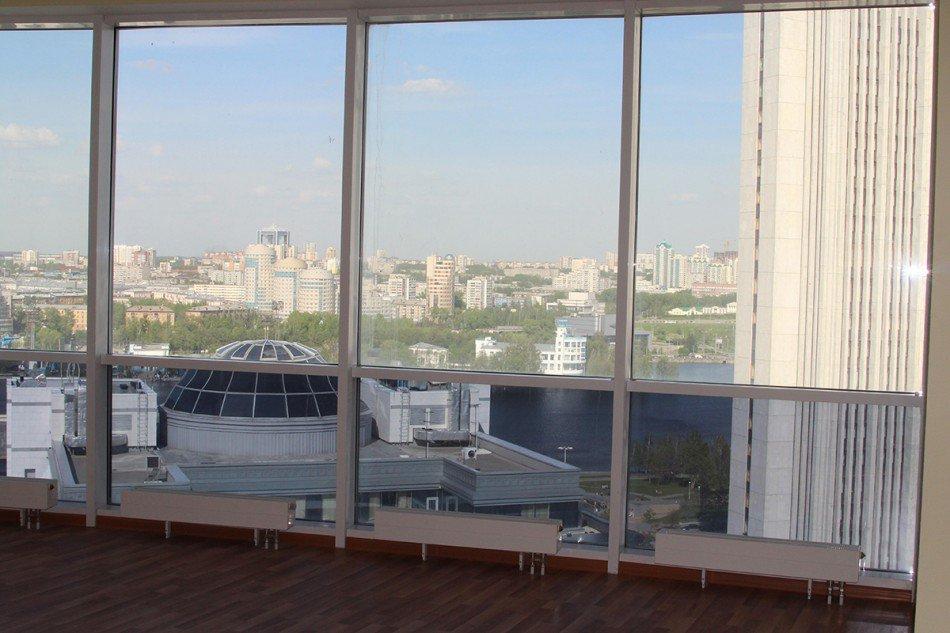 Дом класса De Luxe «Февральская революция» - Екатеринбург, Центр, ул. Февральской революции, 15 - фото 8