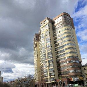 Жилой дом «Париж» - Екатеринбург, Юго-Западный, г. Екатеринбург, ул. Белореченская, 4 - фото 3