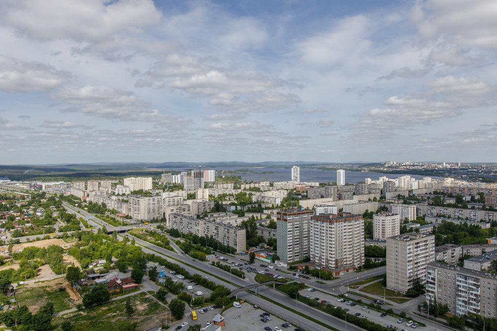 ЖК «Репин Парк», 2 очередь - Екатеринбург, ВИЗ, Заводская, 73 - фото 4