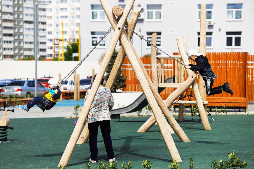 ЖК «Репин Парк», 2 очередь - Екатеринбург, ВИЗ, Заводская, 73 - фото 7