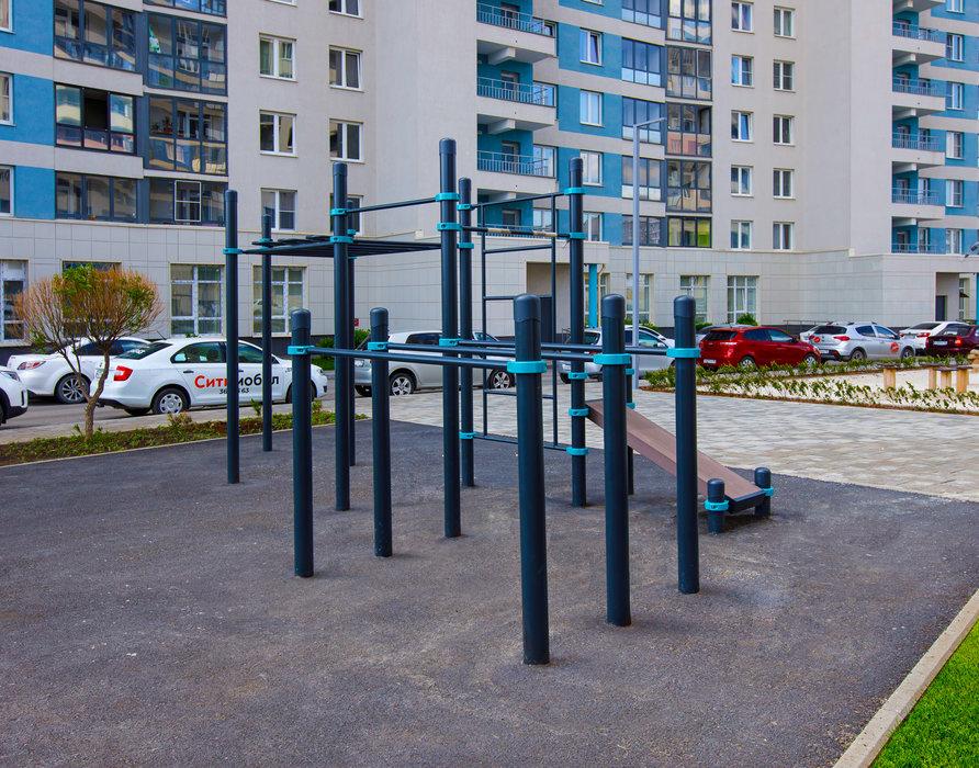 ЖК «Репин Парк», 2 очередь - Екатеринбург, ВИЗ, Заводская, 73 - фото 6