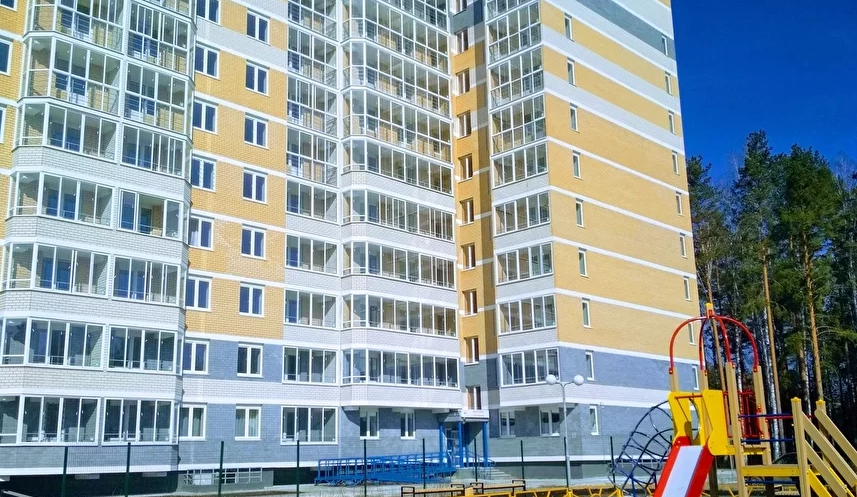 """Жилой комплекс """"Гелиос"""" - г. Заречный, ул. Победы, 7 - фото 2"""