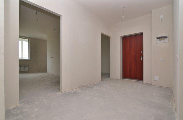 отделка квартир жк родонитовый